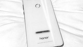 【楽天モバイル】Huaweiスマホhonor 8のカメラ機能が凄い!