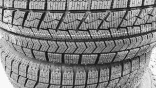 【冬タイヤ】低価格スタッドレス選び、インチダウンで性能が良いタイヤを選ぼう!